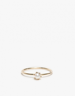 J. Hannah - Siren Pinky Ring