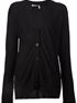 T by Alexander Wang - V-Neck Cardigan