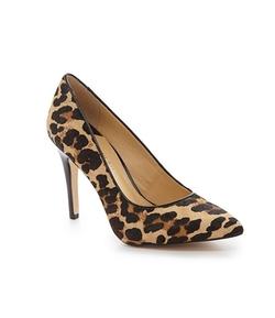 Gianni Bini Robynn - Leopard-Print Pointed-Toe Pumps