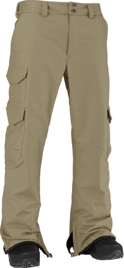 Burton - Mid Fit Cargo Pants