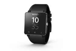 Sony - Smart Watch