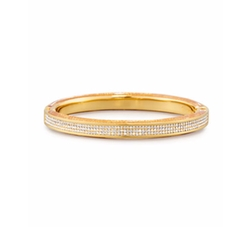 Vita Fede  - Mini Bumper Crystal Bracelet