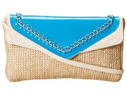 Jessica Simpson  - After Party Envelope Clutch Bag