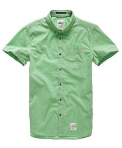 Super Dry - Pentechnican Shirt