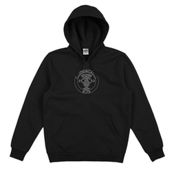 Crooks & Castles - Worldwide Knit Hoody Sweater