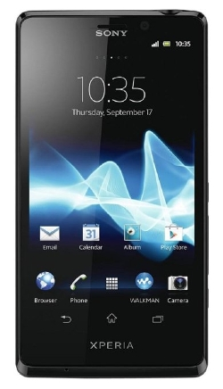 Sony - Xperia Android Smartphone