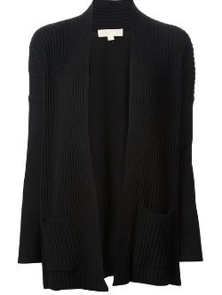Michael Kors  - Ribbed Cardigan