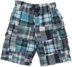 Hatley  - Woven Cargo Shorts