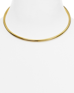 Jules Smith  - Americana Choker Necklace