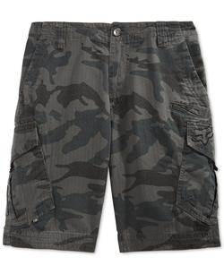 Fox Slambozo - Camo Cargo Shorts