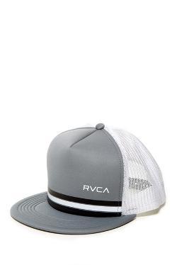 RVCA  - Barlow Trucker Cap