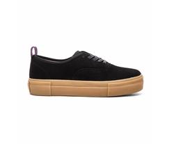 Eytys - Mother Suede Sneakers