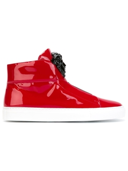 Medusa - Medusa Hi-Top Sneakers
