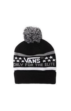 Vans  - Elite Pom Beanie