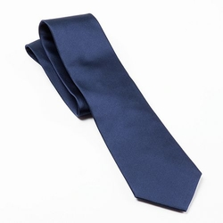 Croft & Barrow - Solid Extra-Long Tie