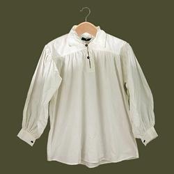 GDFB - Renaissance Cotton Shirt