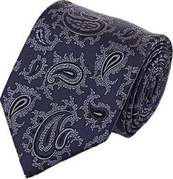 Brioni - Paisley Jacquard Necktie