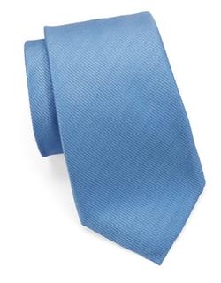 Vince Camuto - Solid Silk Tie