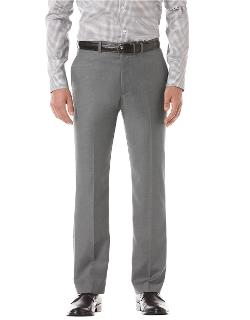 Perry Ellis  - Straight-leg Trousers