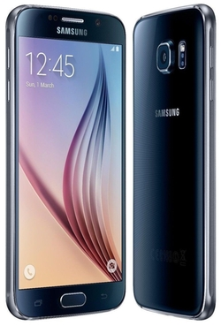 Samsung  - Galaxy S6 Phone