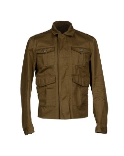 Dsquared2 - Field Jacket