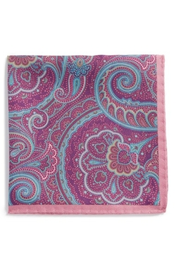 Ted Baker London  - Silk Pocket Square