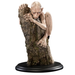 Warner Bros. - The Lord of the Rings Gollum Statue