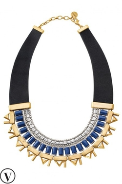 Stella & Dot - Natalie Necklace