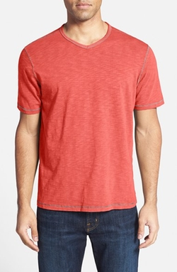 True Grit - Short Sleeve V-Neck T-Shirt