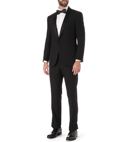Ralph Lauren - Shawl Collar Tuxedo