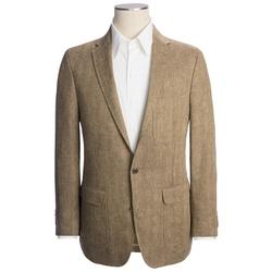 Lands' End - Tailored Pattern Sport Coat