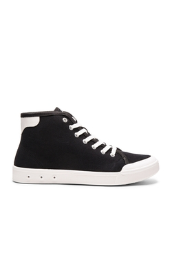 Rag & Bone - Standard Issue High Top Sneakers
