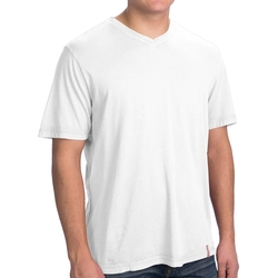 True Grit - Cotton T-Shirt - Short Sleeve