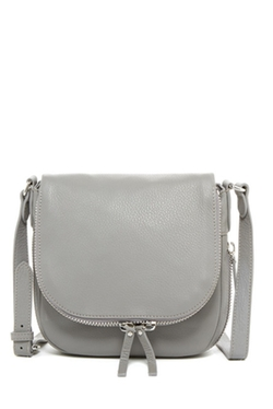 Vince Camuto - Baily Leather Crossbody Bag
