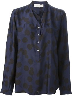 Stella Mccartney  - Bubble Shirt