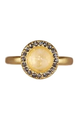 Karen Kane - Crystal Marina Ring