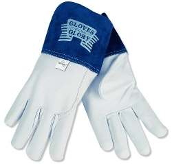 MCR Safety - Oatskin Mig/Tig Gloves