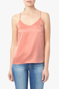 7 for all Mankind - Cami Racertank Top
