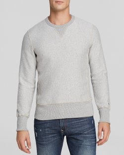 Todd Snyder - Champion Reverse Weave Sweatshirt
