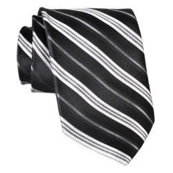 Stafford - Jade Stripe Silk Tie