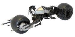 Moebius - Moebius The Dark Knight: Batpod 1:25 Scale Model Kit