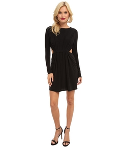 Tbags Los Angeles - Long Sleeve Dress