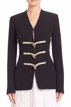 Altuzarra  - Catelin Toggle Blazer