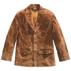 Stetson  - Pig Suede Jacket