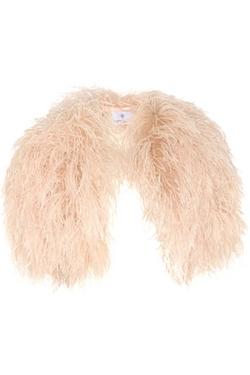 Daizy Shely - Feather Jacket