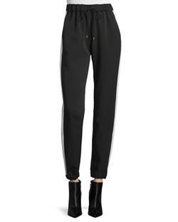 Michael Michael Kors  - Side Stripe Track Pants