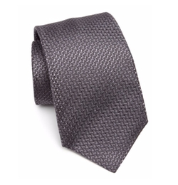 Kiton - Knit Formal Silk Tie