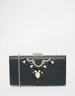 Chi Chi London - Embellishment Clutch Bag