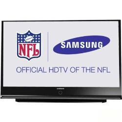Samsung  - HLT7288W 72-Inch 1080p DLP Rear Projection HDTV