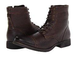 Steve Madden  - M-Tylerr Boots